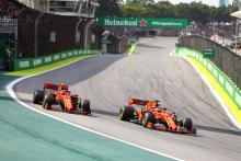 VIDEO: Brazilian GP Winners and Losers