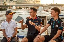 Lima pembalap F1 2020 di grid untuk Virtual Grand Prix kedua