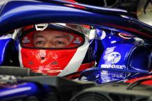 Kvyat: 2019 salah satu musim terbaik saya di F1