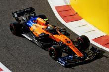 McLaren announces technical partnership with Unilever