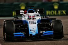 Russell: Kemenangan kecil untuk Williams hari ini