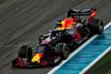 Verstappen: Beating Ferrari good, F1 title the target
