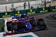 Alpha Tauri mengonfirmasi tanggal peluncuran mobil F1 2020