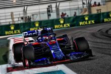 Alpha Tauri confirm launch date for 2020 F1 car
