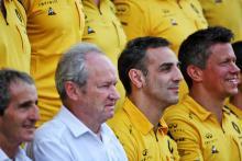 Renault: Semua yang dibangun sekitar tahun 2021 berarti tekanan jangka pendek