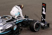 Hamilton memilih tertinggi dan terendah musim F1 2019