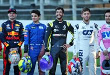 Ricciardo menyebutkan lima rival F1 yang paling diremehkan