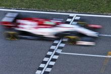 Barcelona F1 Test 1 Day 3 - Friday FINAL