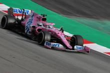 Racing Point: 'Naive' F1 rivals have nothing to complain about