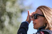 Williams mendukung tanggapan F1 terhadap pandemi virus corona