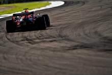 F1 70th Anniversary Grand Prix 2020 - Free Practice Results (1)