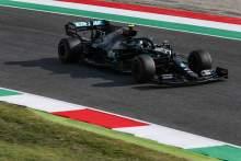 Valtteri Bottas (FIN), Mercedes AMG F1