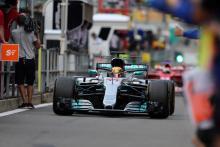 FIA clarifies oil burn technical directive after Mercedes update