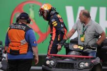"""This cannot happen!"" – Verstappen blasts latest technical failure"