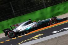Italian Grand Prix - Race results