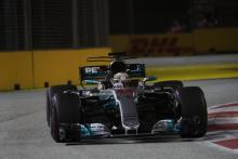 Hamilton: 'As soon as it rained, I knew where I was going to finish'