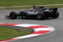 Whiting: Loose drain 'a bit fatigued' in Grosjean crash