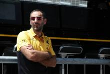 Renault keeps faith in academy for future F1 talent