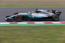 Mercedes still working hard on updates for 2017 car