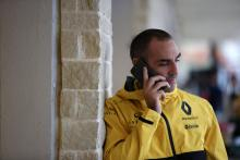 Renault: Performance and reliability balance was off at Mexican GP