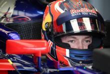 Marko: Kvyat will not return to Toro Rosso, Hartley to finish F1 season