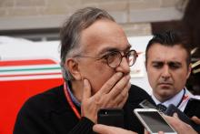 """""""They are playing with fire"""", Marchionne repeats Ferrari quit threat"""