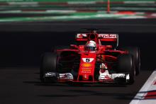 'Not a question of revolution' at Ferrari for Arrivabene