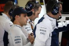 Williams, Massa remain on good terms regardless of future – Lowe