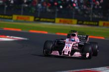 Mallya happy for Force India to take more risks in Brazil, Abu Dhabi