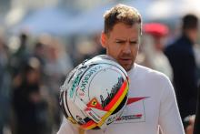 Vettel: I paid costly price of Singapore, Japan DNFs