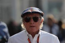 Stewart: Hamilton can challenge Schumacher, Fangio records