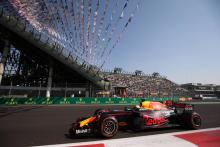 Red Bull considering engine change for Ricciardo in Mexico