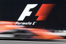 New F1 logo to be unveiled after Abu Dhabi GP