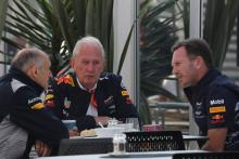 Marko moves to soothe tensions over Renault, Toro Rosso engine debate