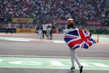 Mexican GP: Hamilton's horrible way, Verstappen keeps cool and a Mexican encore