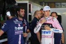 Ocon: Force India would surprise with equal F1 budgets