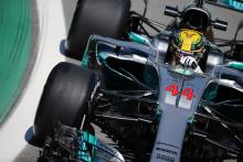 Gosip Formula 1: Mesin 'serba baru' Mercedes?