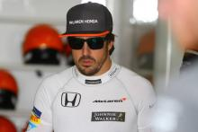 Alonso hints at WEC future after F1 career