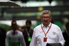 F1 Friday practice format 'open to discussion', says Brawn