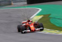Raikkonen unable to find confidence to attack for pole