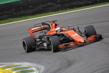 Alonso calls McLaren's 2017 F1 season 'very bad'