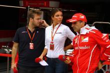 F1 announces extended TV deal for Sky Italia