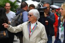 Debate of the Day: Does F1 miss Ecclestone?