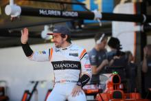 8 times F1 drivers tried out another series