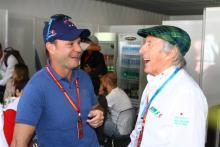 Barrichello confirms surgery on neck tumour