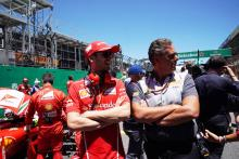 "Ferrari ""not joking"" with F1 quit threats – Isola"