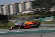 Verstappen: P5 the best Red Bull could do in Brazil