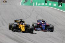 Renault: Abu Dhabi GP a championship in itself