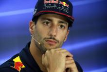 Ricciardo hopes again for F1 title-challenging car