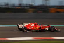 F1 Practice Analysis: Raikkonen the man to beat in Abu Dhabi?